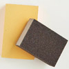 Sanding Block and Sandpaper