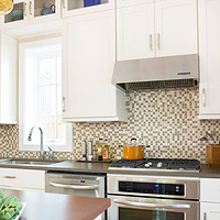 Tiled Backsplash Ideas