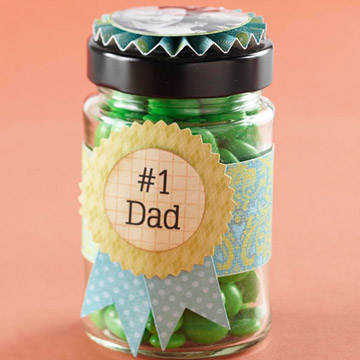Gifts to Make for Dad