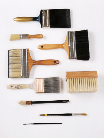 Paintbrushes Buying Guide