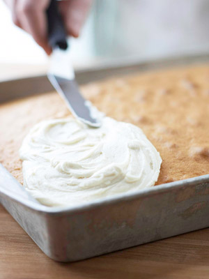 How to Make Frosting
