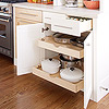 February Storage Projects: Kitchen