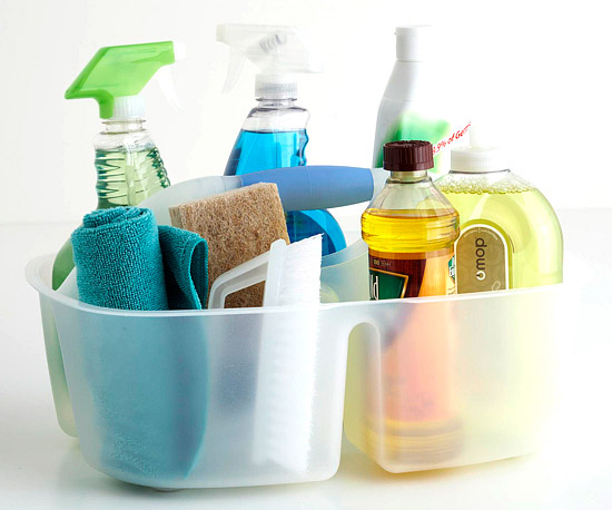 Basic Cleaning Products