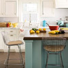 Eclectic & Colorful Kitchen
