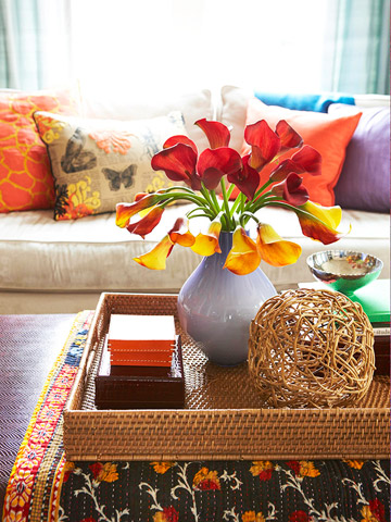 Get Our Best Budget Decorating Ideas