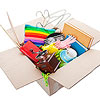 Create a Freebie Box