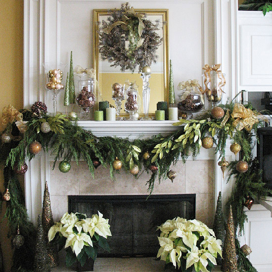 Your Best Photos: Christmas Decorations From Better Homes