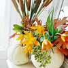 Prettiest Pumpkin Vases