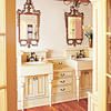 Furniture-Like Vanities