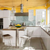Personality-Packed Kitchen