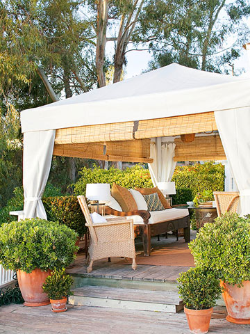 Outdoor Covers, Canopies, and Shades Buying Guide