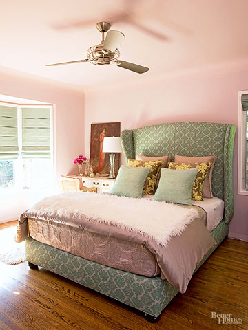 Top Bedroom Decorating Tips