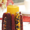 Corn Candleholder