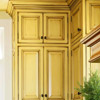 Door Inserts: Decorative Molding