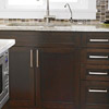 Cabinetry Finishes: Stain