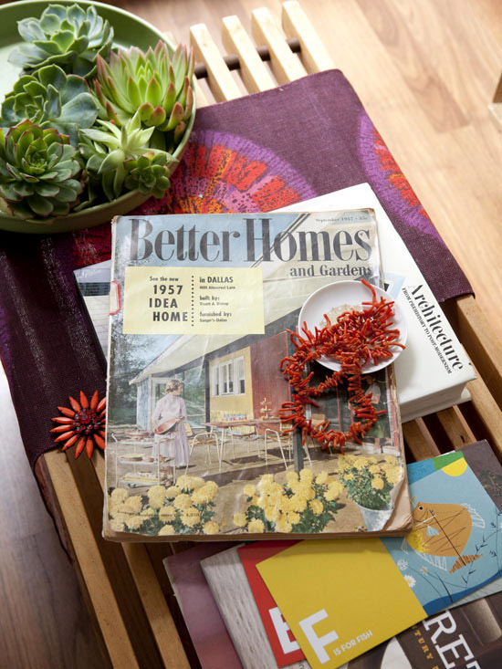 Then Again A 1950s Better Homes And Gardens Idea Home Today