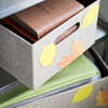 Stylish Storage for Fall
