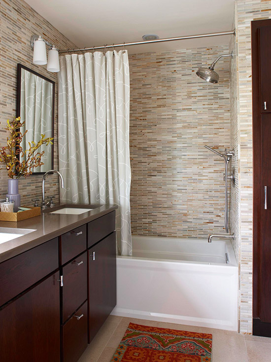 Plan the Perfect Shower for Your Bathroom