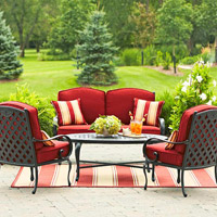 Better Homes and Gardens Garden and Patio at Walmart