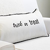Trick or Treat Couch Pillow