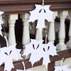 Haunted Paper Garland