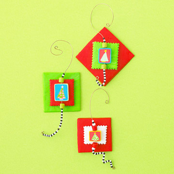 Christmas Crafts Ideas for Kids