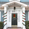 Focus on Traditional Wreaths and Garlands