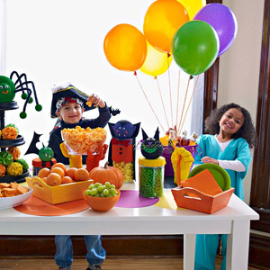 Halloween Party Decorations for Your Holiday Get-Together from Better Homes & Gardens