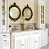 Beaded-Board Cabinetry
