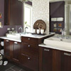 Clutter-free Vanities