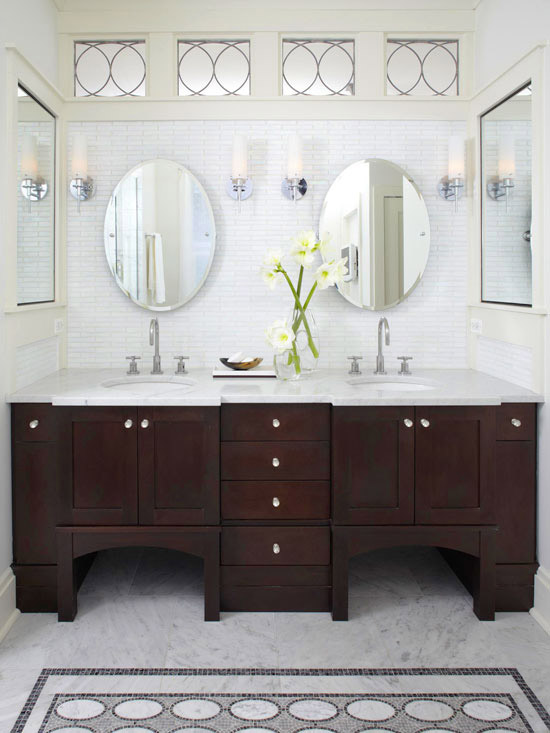 Bathroom Vanity Lighting Guidelines bathroom lighting guide