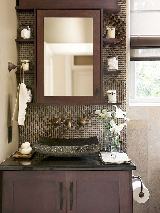 single bathroom vanity design ideas - Vanity Design Ideas