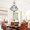 Light & Bright Dining Room