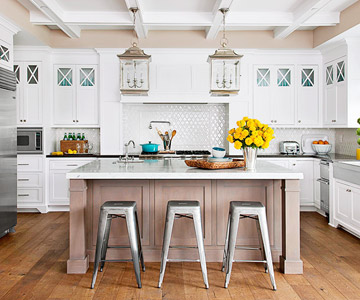 Kitchen Furniture Buying Guide