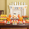Festive Halloween Party with Printables
