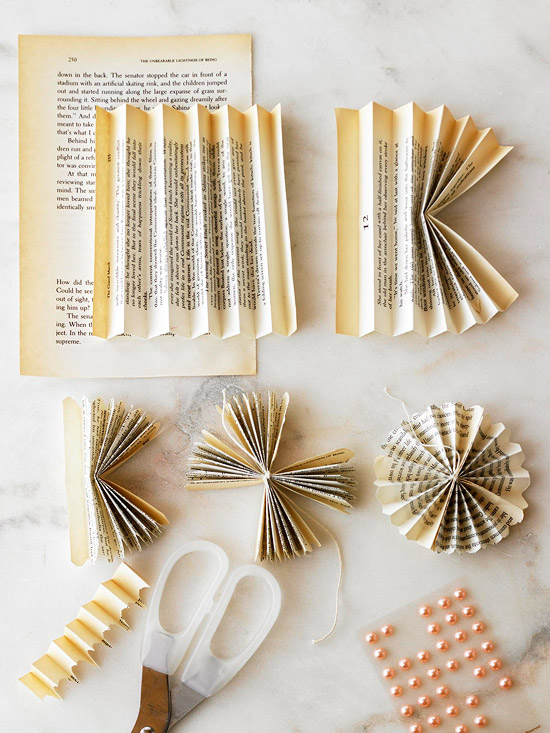 wedding book art