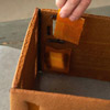 Add Walls and Windowpanes to the Gingerbread House