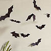 Hanging Paper Bats 