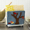 Fall Felt Napkin Holder