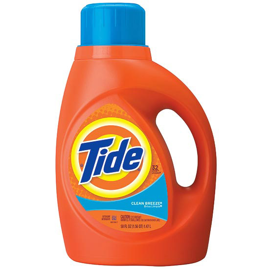 Tide Product Guide