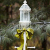 Simple Lamppost Decorative Accents