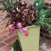 Pinecone Ornament Decoration