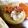 How to Sew a Petal-Perfect Pillow
