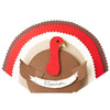 Kids' Table: Turkey Place Card