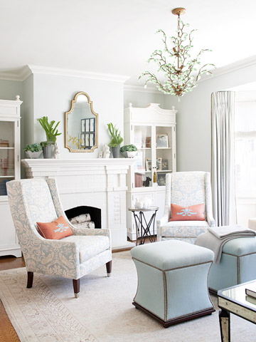 House Tour: Classic Meets Family-Friendly