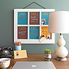 Memorable Memo Board