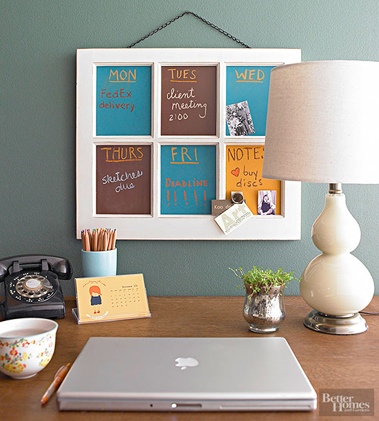Get These Chalkboard Accents