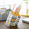 Patterned Pencil Holder Gift