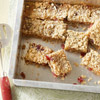 Fruit-Filled Oatmeal Bars