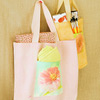 Artful Reusable Bag